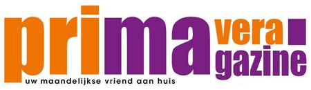 Primavera Magazine logo